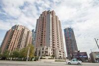Tridel's Essex 2 Building, Only 10 Years New - KJ#5233