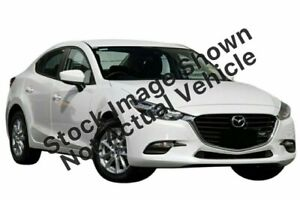2017 Mazda 3 BN5278 Neo SKYACTIV-Drive White 6 Speed Sports Automatic Sedan Bridgewater Adelaide Hills Preview