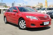 2009 Toyota Camry ACV40R Altise Wildfire 5 Speed Automatic Sedan Northbridge Perth City Area Preview