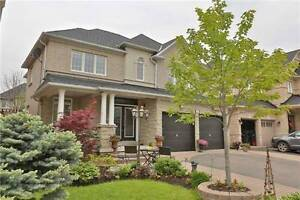 $829,000 Beautifully Maintained Home in Brampton Low Maintenance