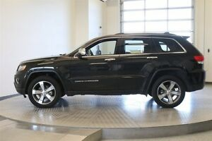 2015 Jeep Grand Cherokee Limited 4WD Regina Regina Area image 2