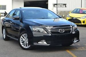 2015 Toyota Aurion GSV50R Presara Eclipse Black 6 Speed Sports Automatic Sedan Claremont Nedlands Area Preview