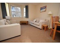 Bright 2 bedroom ground floor flat in modern built in St Leonards available September