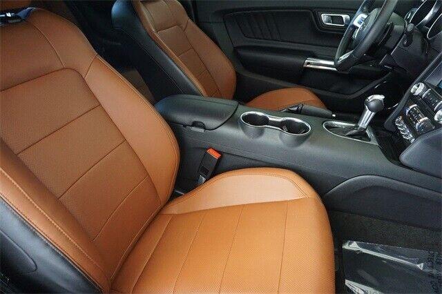 Image 13 Coche Americano usado Ford Mustang 2018