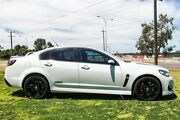 2015 Holden Commodore VF II MY16 SS V Redline White 6 Speed Sports Automatic Sedan Wangara Wanneroo Area Preview