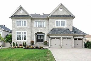 Wonderful 2-Storey House In Prime Location At Frybrook Cres