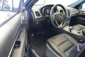 2015 Jeep Grand Cherokee Limited 4WD Regina Regina Area image 12