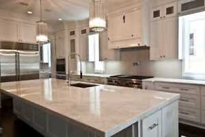 Beautiful KITCHEN CABINETS / COUNTERTOPS