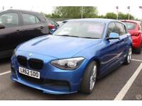Bmw 1 116i 1.6 M Sport 5dr Body Kit