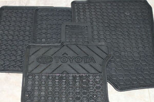 Floom Mats for Toyota Venza