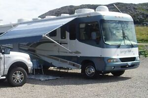 Forest River Georgetown XL 370 Motorhome