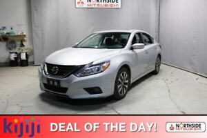 2017 Nissan Altima SV Sunroof,  Back-up Cam,  Bluetooth,  A/C,