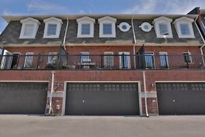 4 Bedroom Townhouse in Mississauga