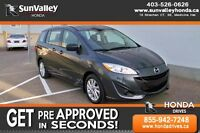 2014 Mazda Mazda5 GS $120 bi-weekly with $0 down