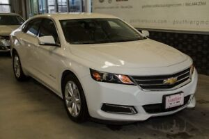 2017 Chevrolet Impala LT Remote Start, Bluetooth, Rear Camera