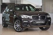 2018 BMW X3 G01 xDrive30i Steptronic Grey 8 Speed Automatic Wagon Darra Brisbane South West Preview
