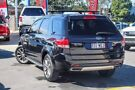 2016 Ford Territory SZ MkII Titanium Seq Sport Shift Black 6 Speed Sports Automatic Wagon Aspley Brisbane North East image 2
