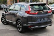 2018 Honda CR-V RW MY18 VTi-L FWD Grey 1 Speed Constant Variable Wagon Ferntree Gully Knox Area Preview