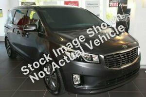 2014 Kia Carnival YP MY15 SLi Grey 6 Speed Sports Automatic Wagon Monkland Gympie Area Preview