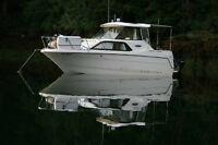 2004 Bayliner 242 -  For Sale (located in Kitimat)