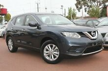 2015 Nissan X-Trail T32 ST X-tronic 2WD Blue 7 Speed Constant Variable Wagon Willagee Melville Area Preview
