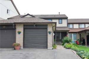 Stunning Freehold Move-In-Ready Townhome In Heart Lake.