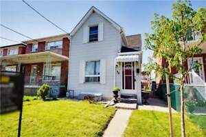 Convenient Location! 2+1 Bed Detached Home, Perfect For You!