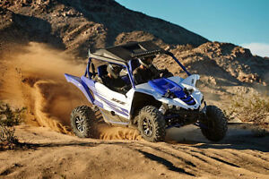 ATTENTION ALL - ATV OWNERS / SIDE BY SIDE OWNERS / UTV OWNERS