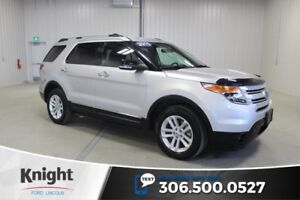 2015 Ford Explorer XLT Navigation, Tow Package