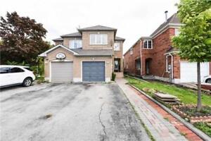 Neat & Clean 3 Br Semi-Detached Home in Area Of Springdale