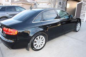 2009 Audi A4 Premium Plus Sedan