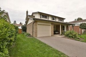 Mississauga 4 Bed 4 Bath Detached Home Council Ring To Oak Row