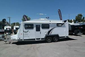 2015 CARIA TOY HAULER SHOWER/TOILET $45,990 Barragup Murray Area Preview