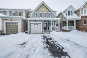 Updated Detached 3 Bdrm Home In North Oshawa