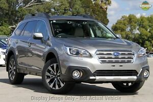 2017 Subaru Outback MY16 2.5I Premium Tungsten Continuous Variable Wagon Greenacre Bankstown Area Preview