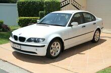 2003 BMW 318I E46 MY2003 Executive Steptronic 5 Speed Sports Automatic Sedan Bundall Gold Coast City Preview