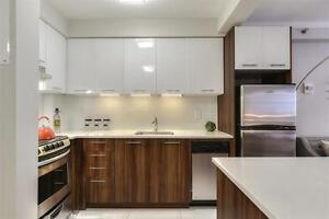 Tremendous Location! Guy-Concordia-Crescent St- Updated Modern!
