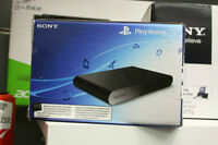 Console Sony Playstation TV dans sa boite seulement 49.95$!