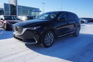 2017 Mazda CX-9 AWD GT Navigation, Heated Leather Seats, Back Up
