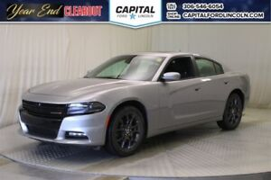 2018 Dodge Charger GT AWD **New Arrival**