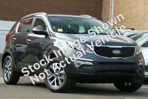 2015 Kia Sportage SL MY14 Si 2WD Premium Grey 6 Speed Sports Automatic Wagon Rockhampton Rockhampton City Preview