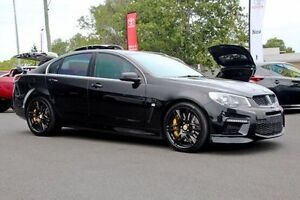 2013 Holden Special Vehicles GTS GEN-F Phantom 6 Speed Manual Sedan Monkland Gympie Area Preview