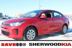 2019 Kia Rio LX+ AT AUTOMATIC , AIR CONDITIONING, REAR VIEW CAM