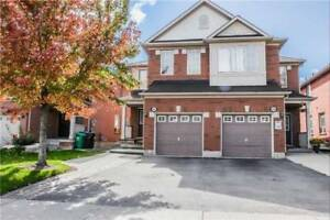 Gorgeous Semi Detached 4 Bedroom Home Location For Sale!