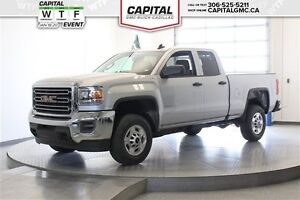 2016 GMC Sierra 2500HD Extended Cab