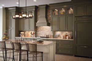 Maple Cabinets 50% OFF+Granite/Quartz Countertops Special SALES