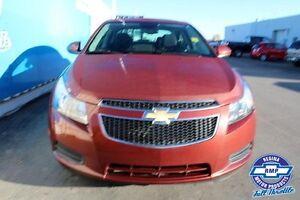 2013 Chevrolet Cruze LT Turbo Regina Regina Area image 2