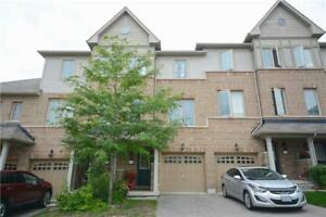 Absolutely Gorgeous 3 Storey Townhouse By Remington,3bed,4 bath