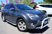 2013 Toyota RAV4 ASA44R Cruiser AWD Grey 6 Speed Sports Automatic Wagon Phillip Woden Valley Preview