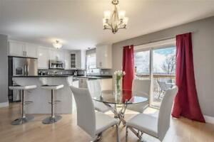 Beautiful home in the heart of Sackville!